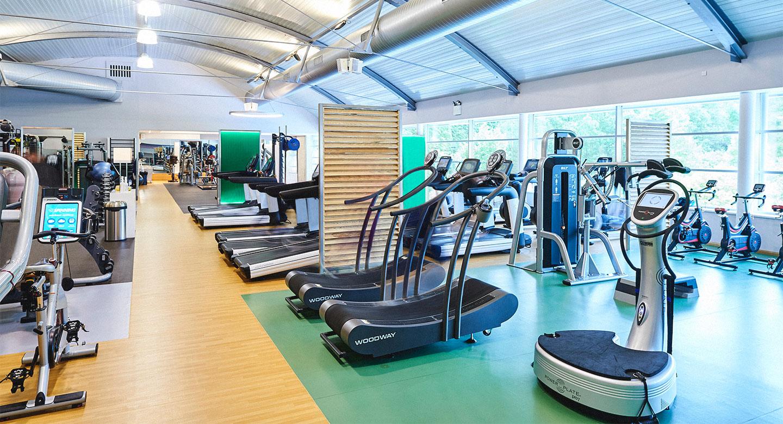 Gym in brussels fitness training david lloyd clubs for Gimnasio fitness club